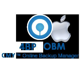 Online Backup Manager MAC