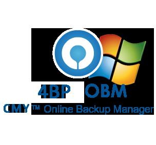 Online Backup Manager WINDOWS